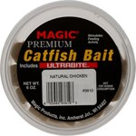 Magic 6 oz Premium Catfish Bait - view number 1