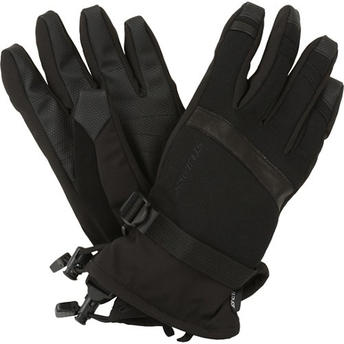 Seirus Men's Beacon Gloves
