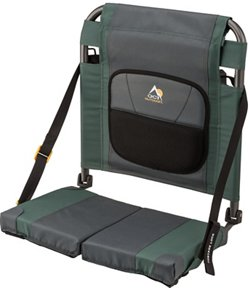 GCI Outdoor SitBacker™ Canoe Seat
