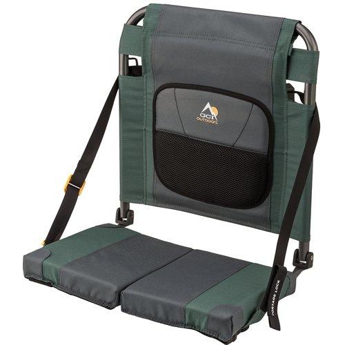 GCI Outdoor SitBacker™ Canoe Seat