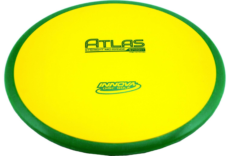 Innova Disc Golf Atlas Golf Disc