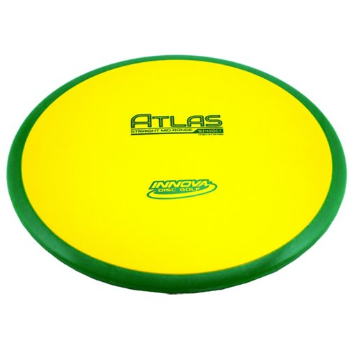 Innova Disc Golf Atlas Golf Disc