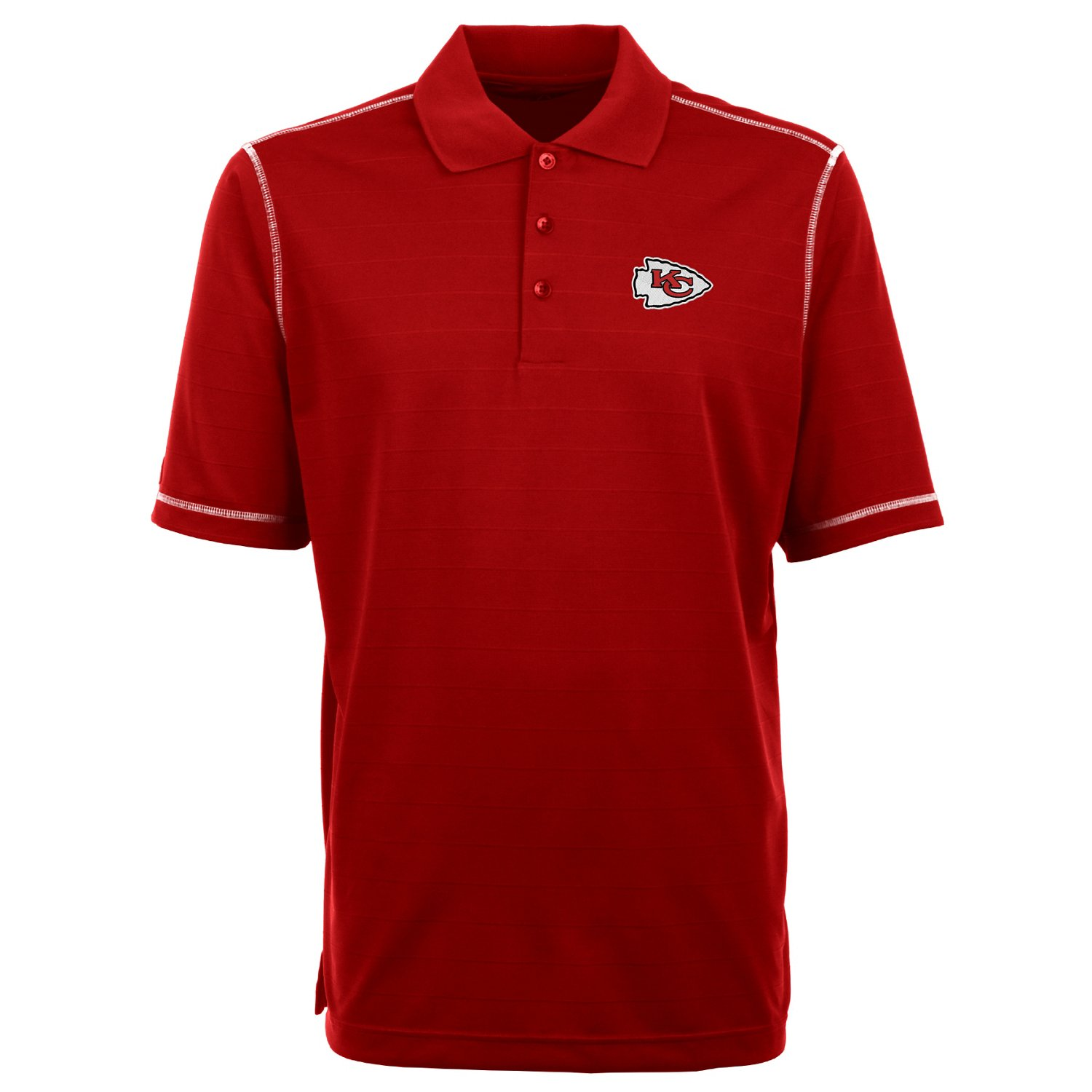 209ba22ae3c Display product reviews for Antigua Men s Kansas City Chiefs Icon Polo Shirt