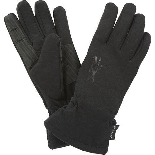 Seirus Women's Xtreme All Weather Scrolls Gloves