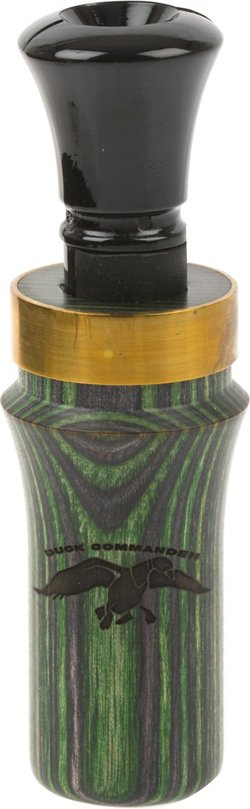 Duck Commander DymondWood® Moss Duck Call