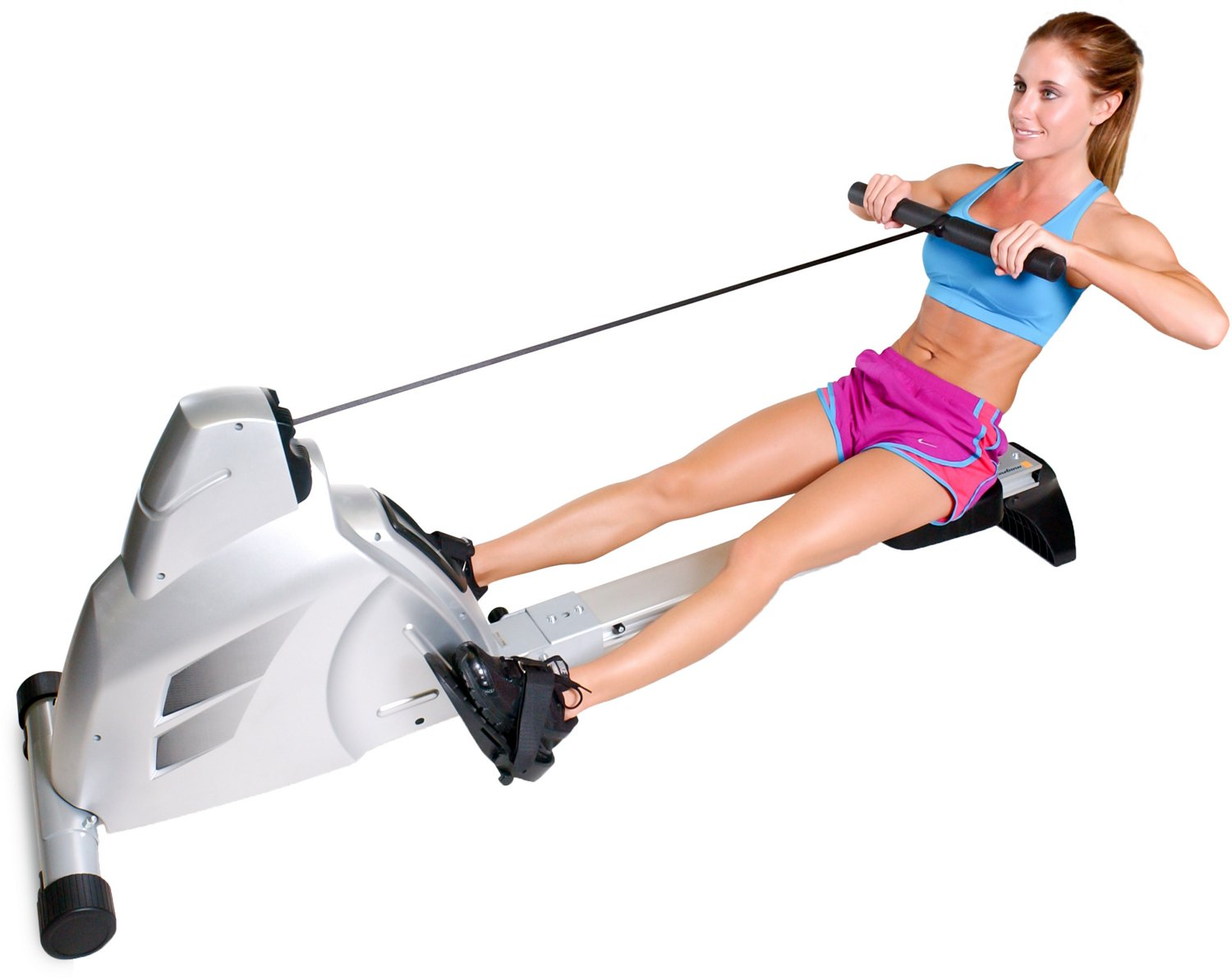CAP Barbell Velocity® Programmable Magnetic Rower - view number 4