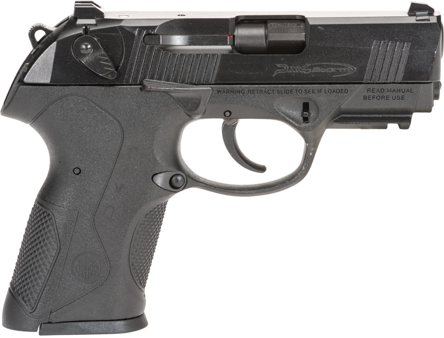 Beretta PX4 Storm .40 S&W Compact Semiautomatic Pistol - view number 1