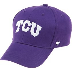 Boys' Texas Christian University Basic MVP Cap