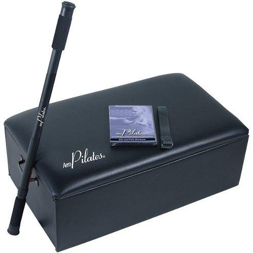 Stamina® AeroPilates® Box and Pole