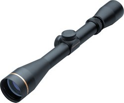 Leupold UltimateSlam 3 - 9 x 40 Riflescope