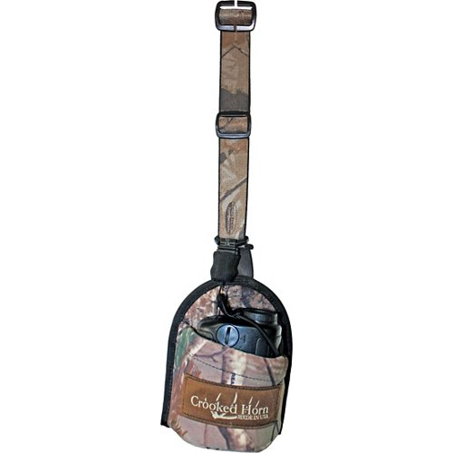 Crooked Horn Outfitters Bino System Range Finder Hookup Holster