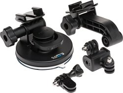 GoPro Suction Cup Mount 3.0