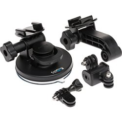 Suction Cup Mount 3.0