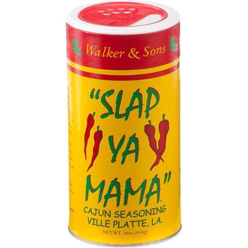 Slap Ya Mama Original Cajun Seasoning