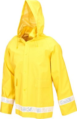 Adults' Work Force Industrial Rainsuit