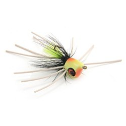 Pop N' Hot Size 10 Fly