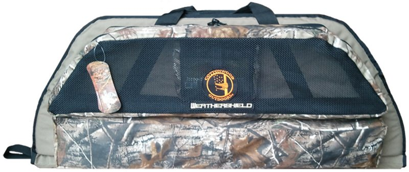 Cottonwood Outdoors Weathershield Bow Case With Broadhead Boxes - Hunting Stands/Blinds/Accessories at Academy Sports thumbnail