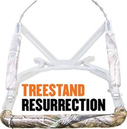 "Cottonwood Outdoors Weathershield Treestand Resurrection 28"" Shooting Rail Pad"