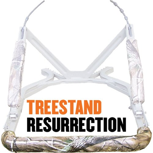 Cottonwood Outdoors Weathershield Treestand Resurrection 28' Shooting Rail Pad