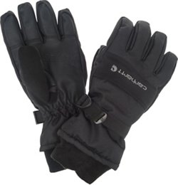 Men's WP Insulated Work Gloves