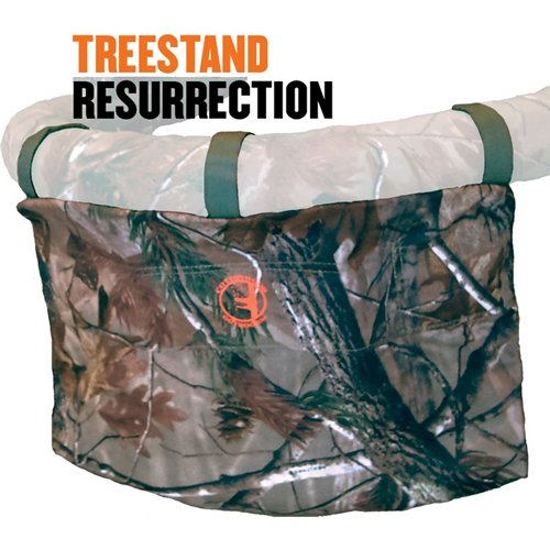 Cottonwood Outdoors Weathershield Treestand Resurrection Front Accessory Bag