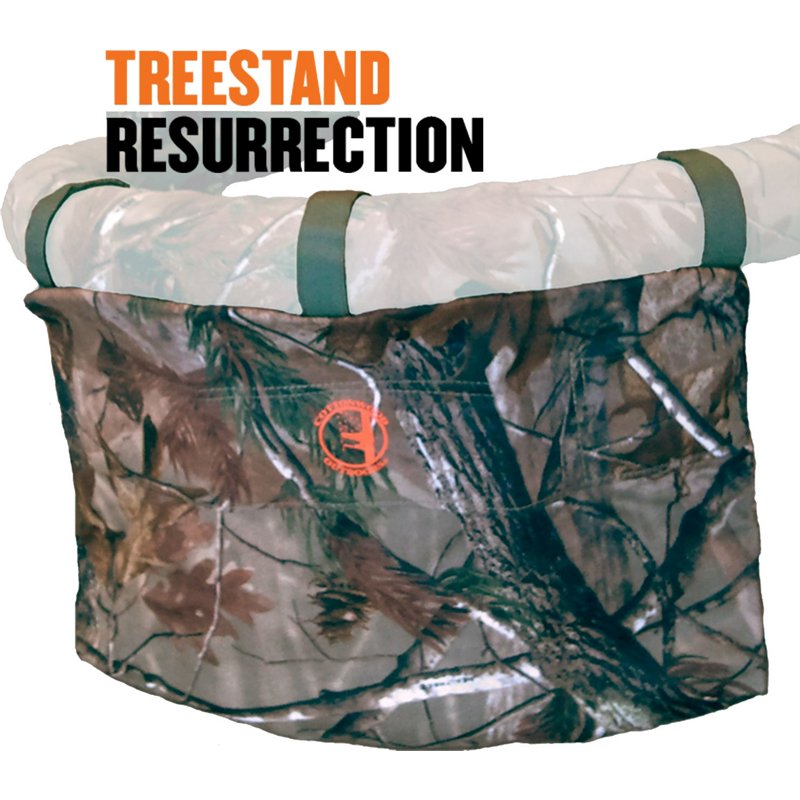 Cottonwood Outdoors Weathershield Treestand Resurrection Front Accessory Bag - Hunting Stands/blinds/accessories at Academy Sports thumbnail