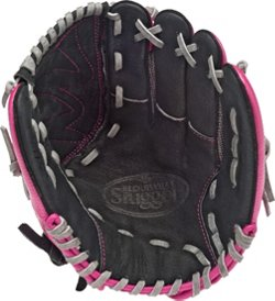 "Louisville Slugger Youth Diva 10.5"" Fast-Pitch Softball Glove"