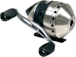 Zebco Authentic 33 Spincast Reel Convertible