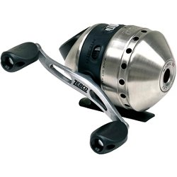 Authentic 33 Spincast Reel Convertible