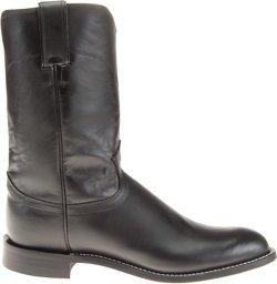Justin Men's Kipskin Roper Boots