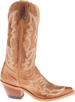 Justin Women's Bent Rail America Western Boots