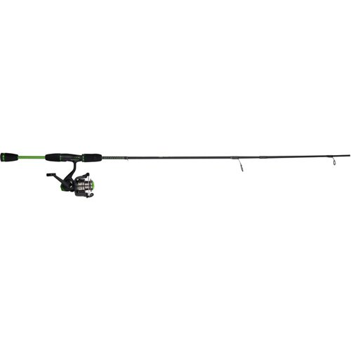 Shakespeare® Ugly Stik GX2 Youth 5'6' M Freshwater/Saltwater Spinning Rod and Reel Comb