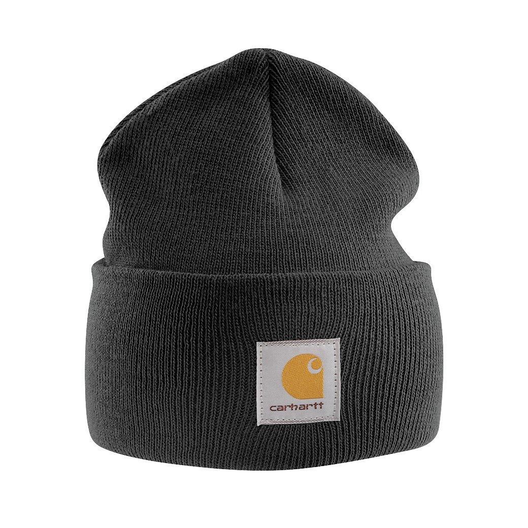 Carhartt Men s Acrylic Watch Hat  fe678037a6d