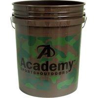 Leaktite 5-Gallon Camouflage Bucket