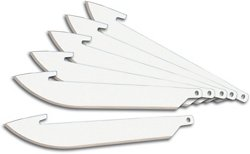 Outdoor Edge Razor-Lite Replacement Blades 6-Pack