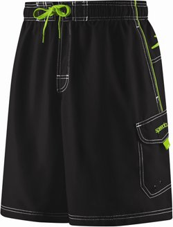 Men's Marina Volley Swim Short