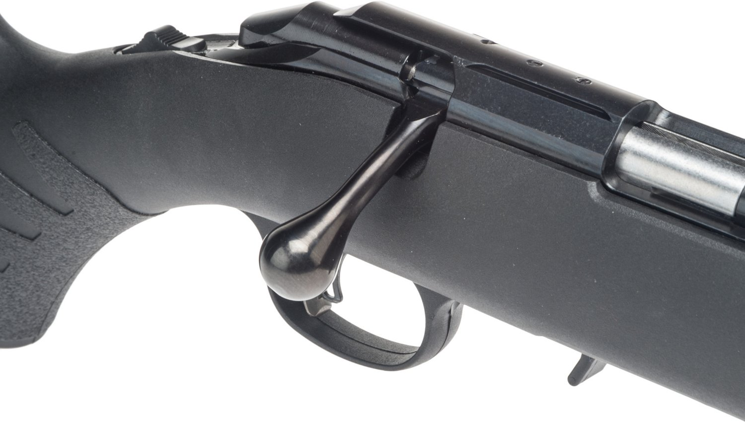 Ruger American .22 LR Bolt-Action Rimfire Rifle - view number 4