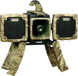 Primos Alpha Dogg™ Electronic Predator Call