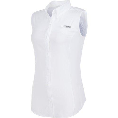 Columbia Sportswear Women's Tamiami Sleeveless Shirt