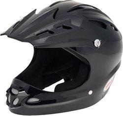 Bell Youth Full Throttle Full Face Helmet