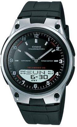 Casio Men's AW80-1AV Analog/Digital Sport Watch