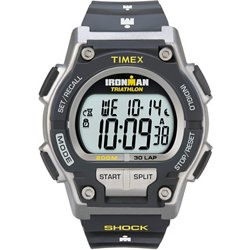 Men's Ironman Endure Shock 30-Lap Watch