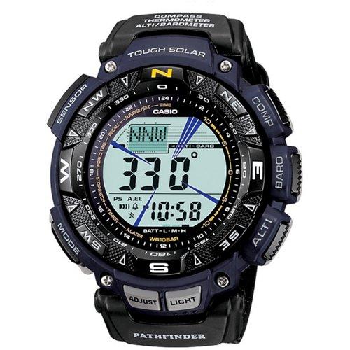 Casio Men's Pathfinder Digital Watch