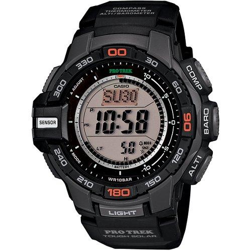 Casio Men's Pro-Trek PRG270-1 Solar Digital Watch