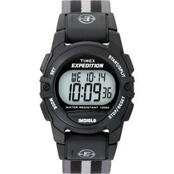 Women's Expedition Classic Chronograph Digital Watch