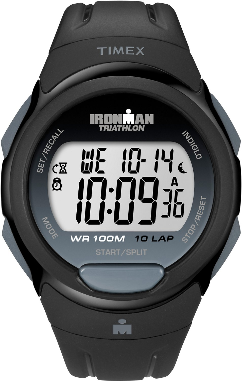 Timex Men's Ironman Traditional 10-Lap Watch