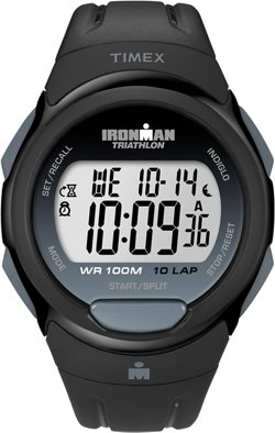 Men's Ironman Traditional 10-Lap Watch