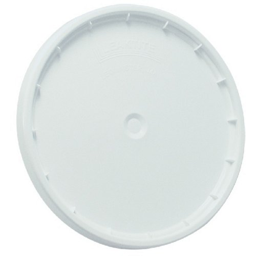 Leaktite Easy-Off Lid for 3.5- and 5-Gallon Pails