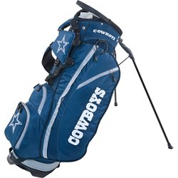 NFL Fairway Stand Golf Bag