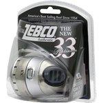Zebco Platinum 33 Spincast Reel Convertible - view number 1